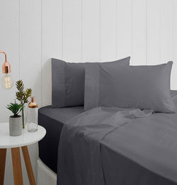 Breathe 100% Cotton Sheet Sets
