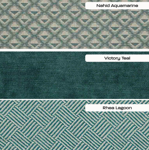 NAHID AQUAMARINE OPTIONS