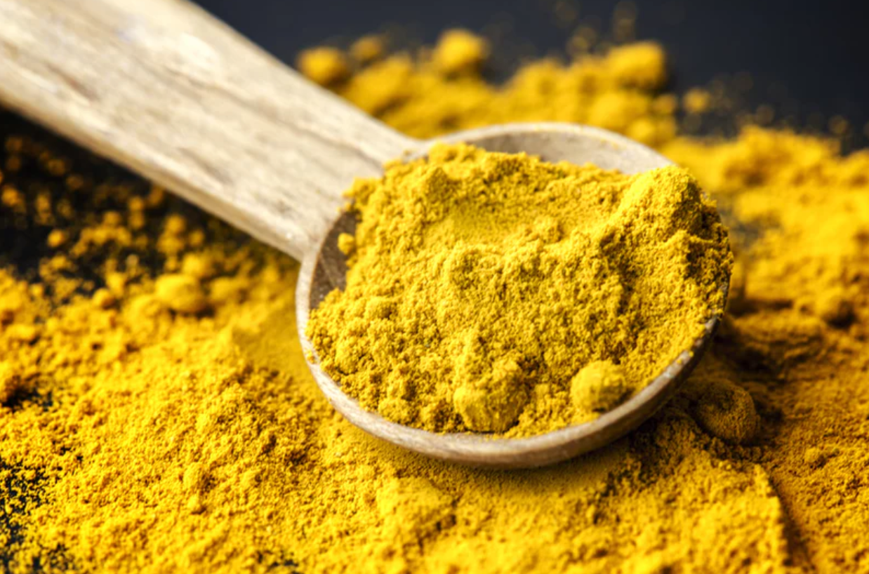 Turmeric Health Benefits For Dogs