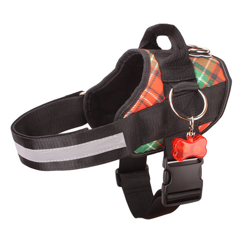 Winter Dog Harness