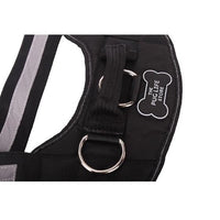 NEW All-In-One™ No Pull Dog Harness Pug Life harness