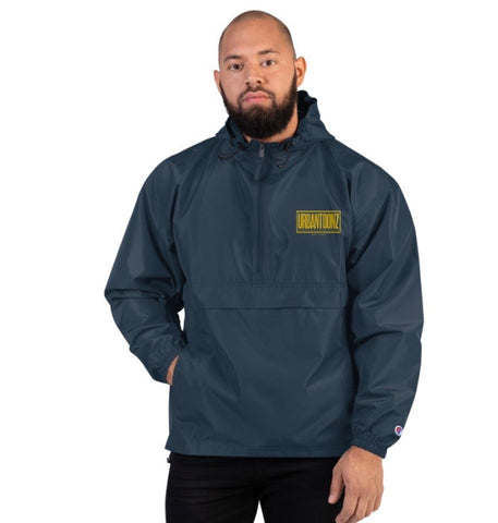UrbanToonz Champion Wind-Breaker
