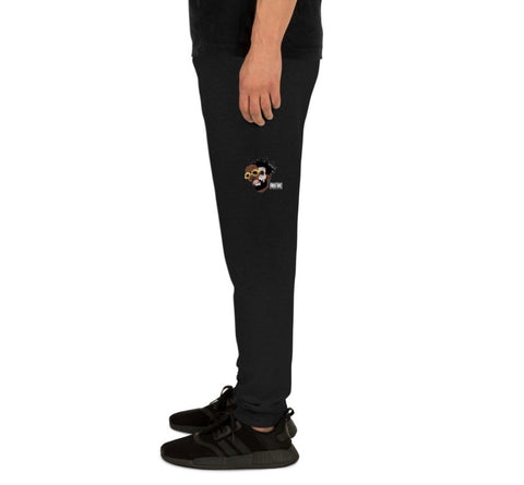 Mogul Joggers (black/ Grey)