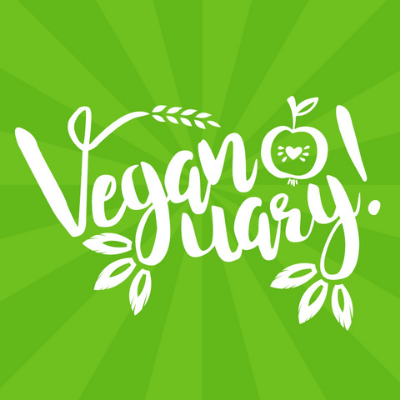 VEGANUARY: Your Ultimate Guide To A Healthy and Stress Free Vegan January