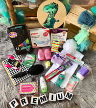 Premium Little Bundles of Joy Maternity Box - Mums Contents