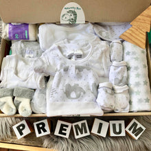 Premium Maternity Boxes for Labour and delivery
