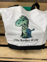 Little Bundles of Joy Breastfeeding Package Cotton Bag