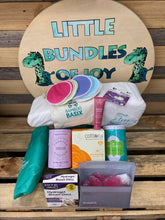 Little Bundles of Joy Breastfeeding Package