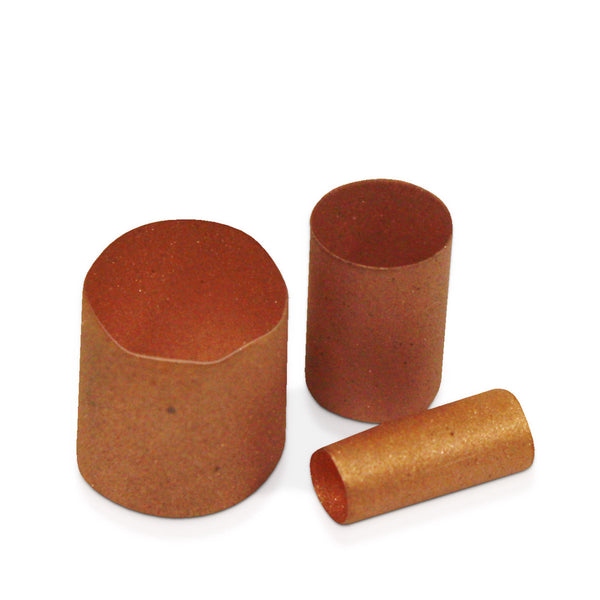 Size 18 Soft Copper Band Refill (Pkg. of 10 pcs.) S702-18