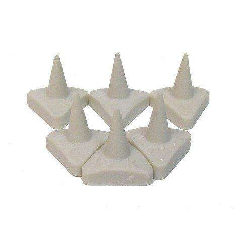 Box/6 Keystone Furnace Pegs