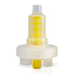 5:1 Yellow Dynamic Mixing Tip for 380ml Super-Size Cartridge (Pkg. of 50 pcs.) S472
