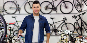 The Complete Guide to Buying a Bicycle