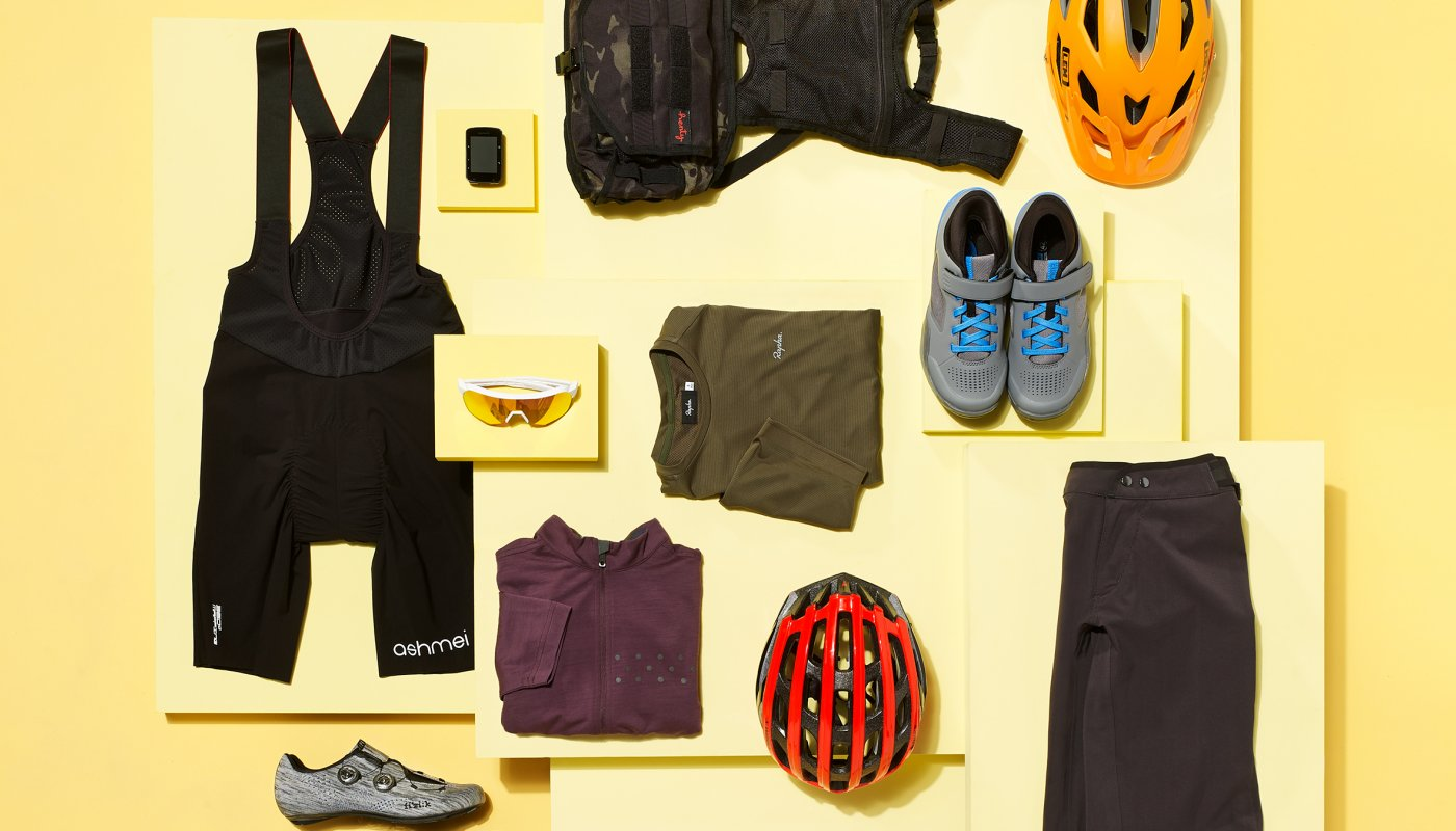 best cycling gear