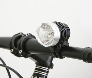 Pro 3000 Bicycle Front Light