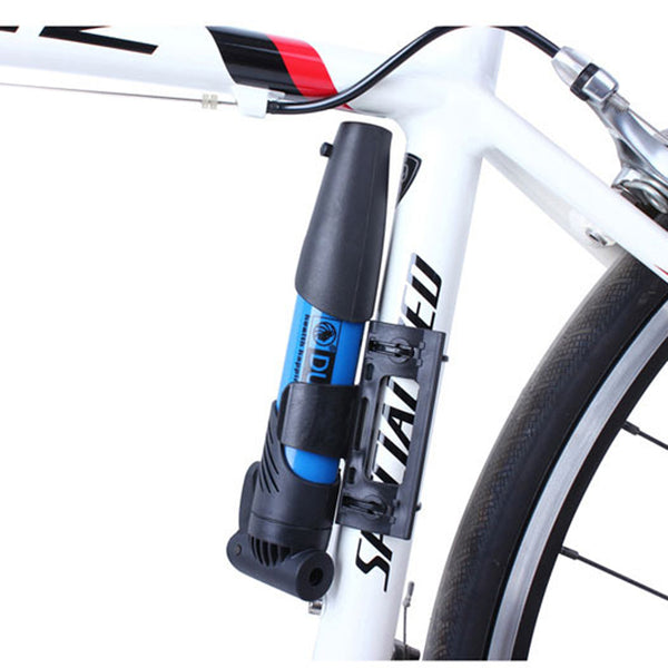 Mini Portable High-strength Plastic Bicycle Air Pump Bike