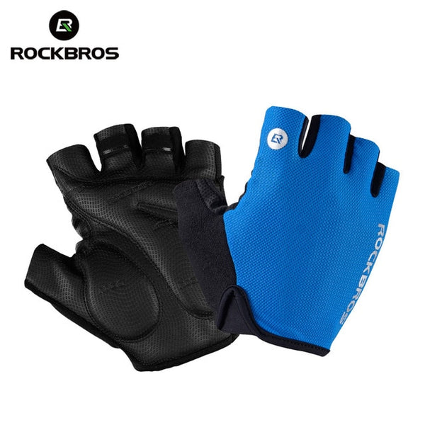 Cycling Gloves Half Finger