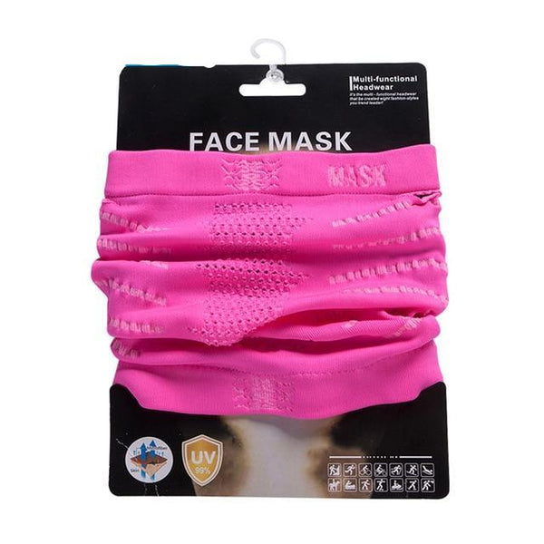 Anti Cold Mask with Ear Hole