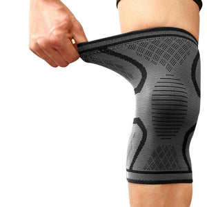 Knee Support Elastic Nylon