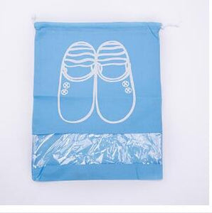 Shoe Bag Travel Pouch