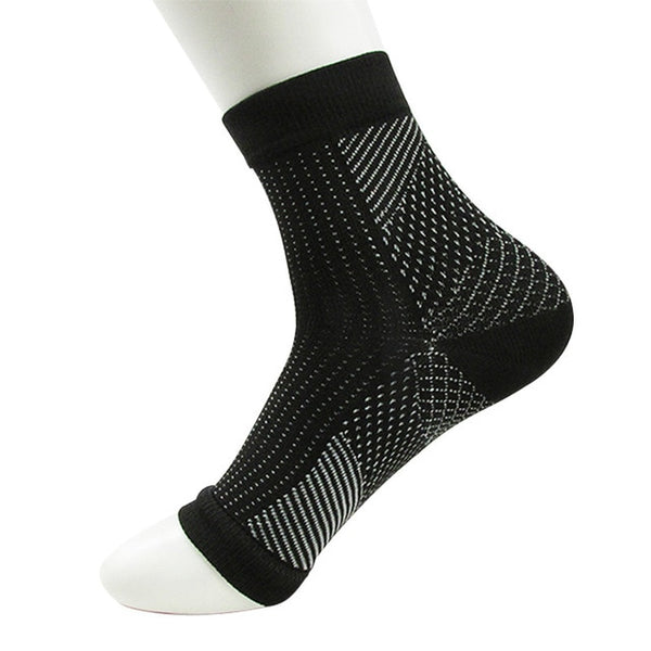 Athletic Fit Foot Compression Socks - Unisex