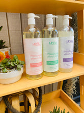 32 oz Lemon Verbena + Bergamot Moisturizing Hand Soap