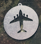 C-17 Christmas Ornament
