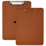 Leatherette Clipboard 9 x 12.5