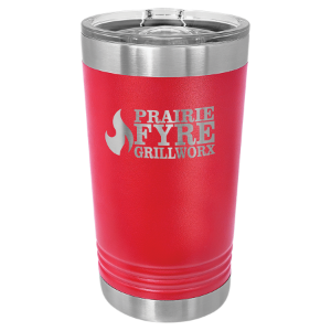 Custom Tumbler - 16oz Pint