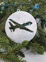 MQ-9 Christmas Ornament