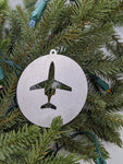 T-1 Christmas Ornament