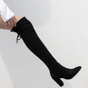 Over Knee Long Boots Sale US3(eu33)