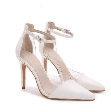 Pointed Evening Shoes US1.5(eu31) Sale