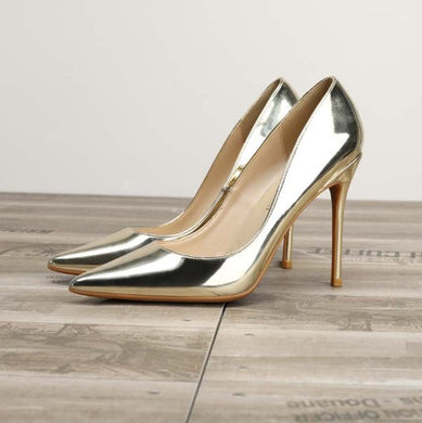 Pointed Dress Heels  US4.5(eu35) For Sale