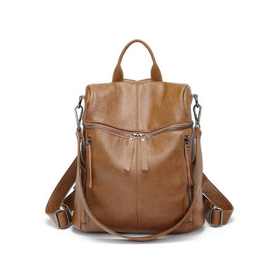 Fashion Vintage Backpack For Women CH16