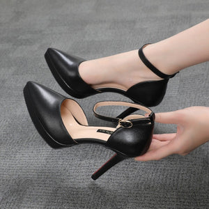 High Heels For Small Feet BS285