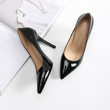 High Heel Pumps For Small Feet Ladies SS336