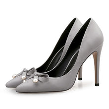 Pointy High Heels For Small Feet AP150
