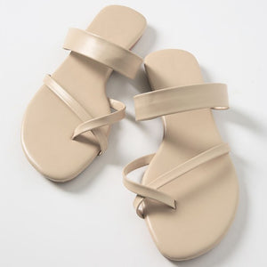 Slip On Sandals US3(eu33) For Sale