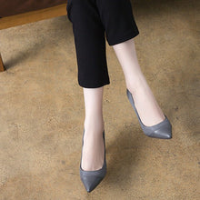 Petite Pointy High Heel Shoes BS386