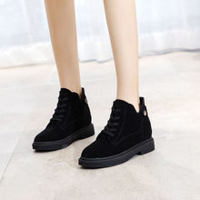 Petite Feet Ladies Leather Casual Shoes AP208
