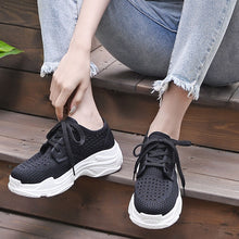 Petite Feet Women's Small Size 2 Soft Mesh Lace Up Sneakers