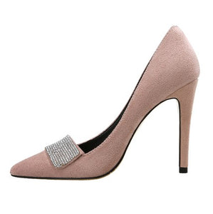 Petite Size High Heels For Women SS387