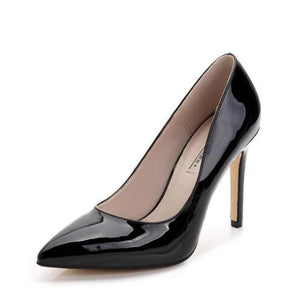 Pointy Pump Shoes US4(eu34) 5cm Heel Sale
