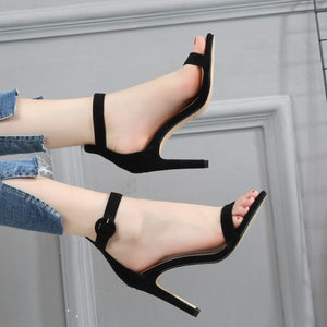 Small Feet High Heel Sandals BS102