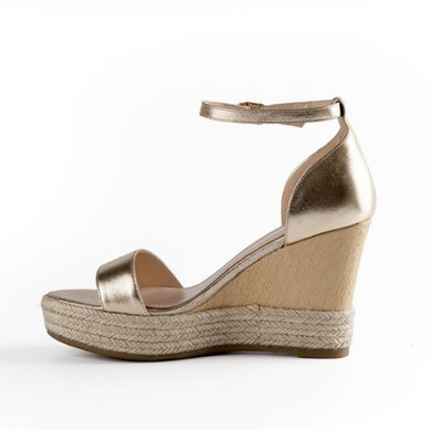 Small Feet Wedge Heel Sandal Shoes DS189