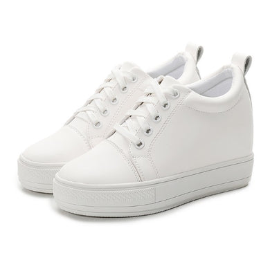 Petite Inner Heel Sneakers For Small Feet BS165