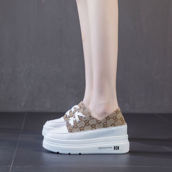Small Size Ladies Fashion Sneakers BS281