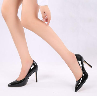 Petite High Heels Pumps US4(eu34) For Sale