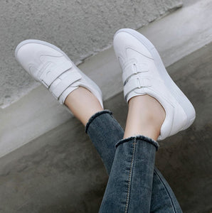 Small Size Inner Heel Fashion Sneakers SS298