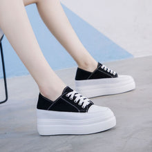 Small Size Thick Sole Height Increase Sneakers SS270